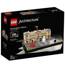 Lego Architecture 21029 Buckingham Palace From Melb