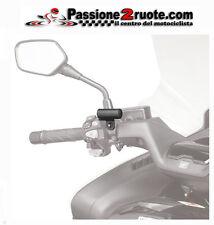 kit adattatore moto con semimanubri supporto attacco manubrio givi s951kit2