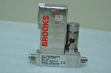 Brooks SLA7950S Smart Mass Flow Controller MFC DCS 2000SCCM