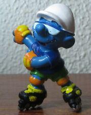 New ListingSmurfs - 20442 - Inline Skater Smurf!