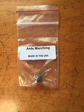 DAVE MATTHEWS BAND BEAD ANTS MARCHING AWESOME USA MADE STERLING SILVER