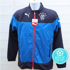 Glasgow Rangers Training/Shower Jacket BNWT  Size: XS