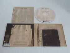 TEGAN AND SARA/THE CON(VAPOR/ SIRE 257468-2)CD ALBUM DIGIPAK