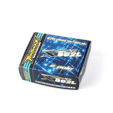 Tenshock 1/8 Truggy 6 Pole RC Brushless Sensorless Motor X802LV2-2200KV Traxxas