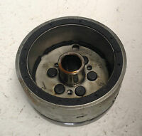 ARCTIC CAT L/C 440 FLYWHEEL ROTOR ASSY GOOD USED CONDITION PANTHER PROWLER ZL