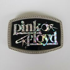PINK FLOYD BELT BUCKLE - 1970s