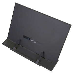 Foldable Adjustable Receipe Display Cook Book Stand Holder Reading Rest Shelf UK