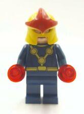 Lego Mini Figure Minifigure Sh051 Nova 76005 Ultimate Spiderman