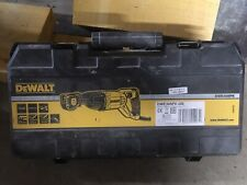 Dewalt DWE305PK-QS. Scie sabre de 1100watts