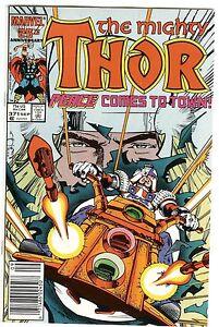 Thor #371 (Sep 1986, Marvel)