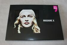 Madonna - Madame X (Box Edition)  - EU with Polish stickers SEALED NEW