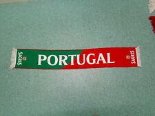 Portogallo SAGRES CALCIO sostenitori sciarpa