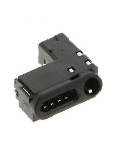 PS4 Replacement Audio Headphone Aux Socket Jack Controller Port