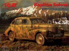 Articoli di modellismo statico sul guerra per Opel