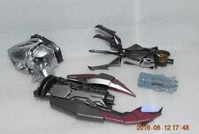 New PJ-01 Evil-Blood Blade Kit PINK For Transformers Leader Class Megatron MISB