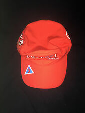 Ferrari Gear Cap/Hat - Official Product - 002672005