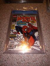Marvel Age #90 VHTF Newsstand CGC CBCS 6.5 1990 McFarlane 99 Cent Starting Bid