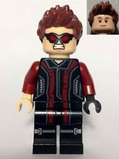 LEGO - Super Heroes: The Avengers - Hawkeye - Mini Fig / Mini Figure