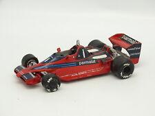 Tenariv Kit Monté 1/43 - F1 Brabham BT46 Parmalat