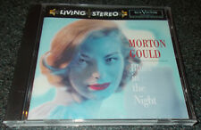 MORTON GOULD-BLUES IN THE NIGHT (1960)-LIVING STEREO-RCA VOCTOR CD 1996-MINT