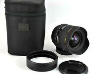 Canon Sigma 12-24mm F/4.5-5.6 EX DG HSM FULL FRAME UK seller