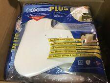 Soft Guard Plus 82525 Undersink Pipe Guard, Vinly PVC, White