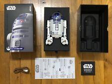 SPHERO STAR WARS R2-D2 APP ENABLED DROID