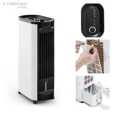 TROTEC mobiles Klimagerät Aircooler Luftkühler Ventilator Luftbefeuchter PAE 10