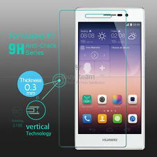 Protector pantalla cristal templado Huawei Ascend P7 Tempered Glass Screen