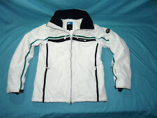 J LINDEBERG Ski Snowboard Winter Snow JACKET Women's XL Insulated RECCO ❆ ❉