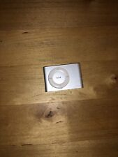Apple Ipod Shuffle As-is 2nd Gen