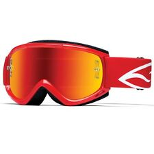Brille Cross SMITH FUEL V1 MAX-M gloss rot inkl. Brillenbeutel SM62072