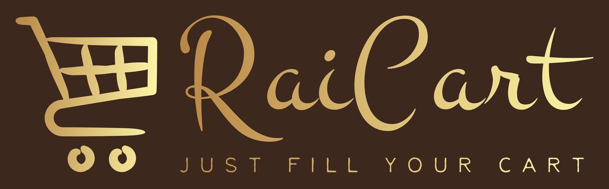 RaiCart - Just Fill Your Cart