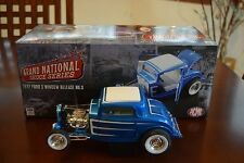 ACME 1:18 1932 FORD GRAND NATIONAL DEUCE SERIES -  RELEASE #3