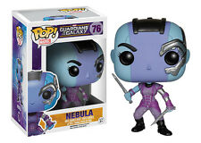 Funko Pop Marvel Guardians Of The Galaxy Series 2 Nebula Vinyl Action Figure Toy