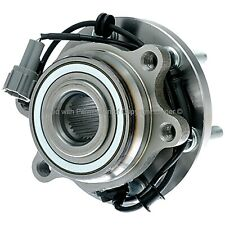 MPA Quality-Built WH515065 Wheel Bearing and Hub Assembly