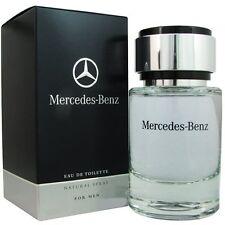 MERCEDES BENZ pour homme EDT 120ml - perfume para hombres original NO PROBADOR