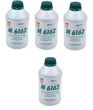 4 L Mineral Oil Fluid for Power Steering Pump and Hydraulic System for BMW Volvo
