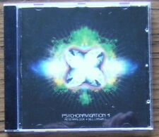 PETE NAMLOOK & BILL LASWELL Psychonavigation 4 CD (2006) Ambient World AW041