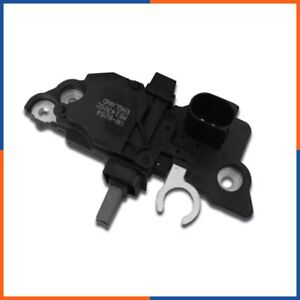 Generatorregler für VW | F004M145200, F004M145209