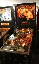 Cue Ball Wizard Pinball Machine - Gottlieb 1999 - Check it out!