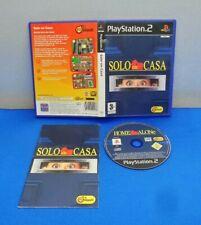 JUEGO PLAYSTATION 2 PS2 PAL ESPAÑOL - SOLO EN CASA