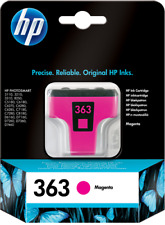 HP C8772EE HP 363 CARTUCCIA ORIGINALE MAGENTA PHOTOSMART 3110/3210/3310