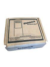Electrolux Vacuum Sidekick Beige Powerhead Side Kick