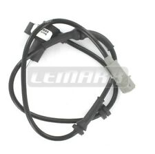 WHEEL SPEED / ABS SENSOR FOR CITROÃ‹N BERLINGO 1.4 1998-2000 LAB286