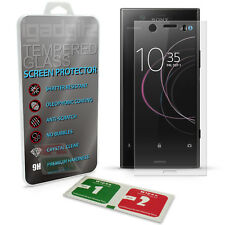 Tempered Glass Screen Protector for Sony Xperia XZ1 Compact Shatterproof 9H
