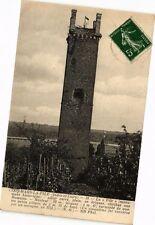 """CPA  Cinq-Mars-le Pile (Indre-et-Loire)- """"La Pile"""" (mon.hist.) pilier...(229115)"""