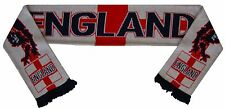 England Lions Football Scarf - Made in the UK