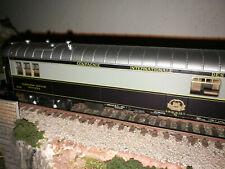 "RIVAROSSI h0 # 2881 Southern CRESCENT LTD HW 1920 S Pullman /""Henry Grady/"" neuf dans sa boîte Neuf dans sa boîte"