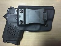 IWB Holster for Smith & Wesson M&P Bodyguard - Adjustable Retention